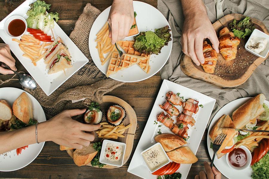 Thưởng thức món Pháp ngon tuyệt tại Lễ hội ẩm thực Balade en France 2017