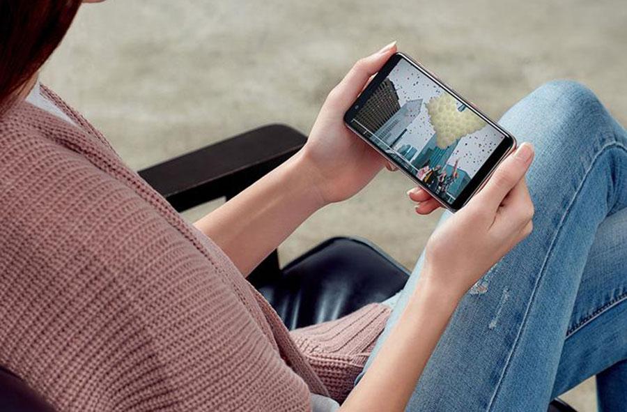 ASUS ra mắt smartphone camera kép góc rộng, xóa phông cực chất, tặng loa cao cấp
