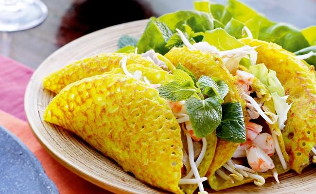 Liên hoan ẩm thực món ngon các nước lần thứ 12 tại TP.HCM