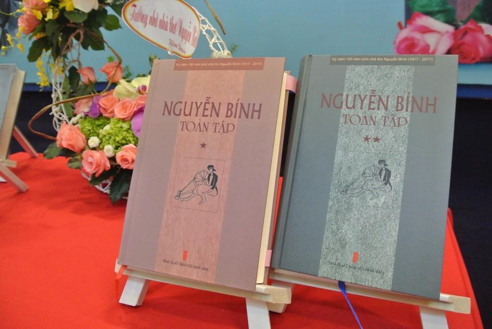 """Tổ chức đêm nhạc """"100 năm Nguyễn Bính"""" tại TP.HCM"""