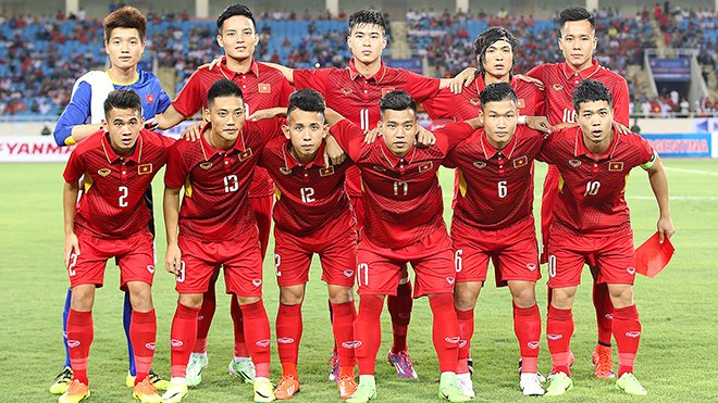 VinaPhone tặng 2,3 tỷ đồng cước điện thoại cho U23 Việt Nam