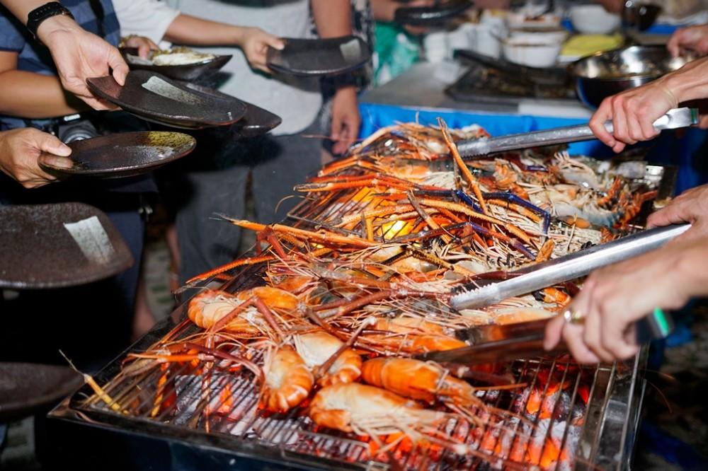 KDL Bến Hẹn hấp dẫn thực khách dịp gần Tết với thực đơn phong phú & tiệc Buffet cuối tuần với nhiều món ngon