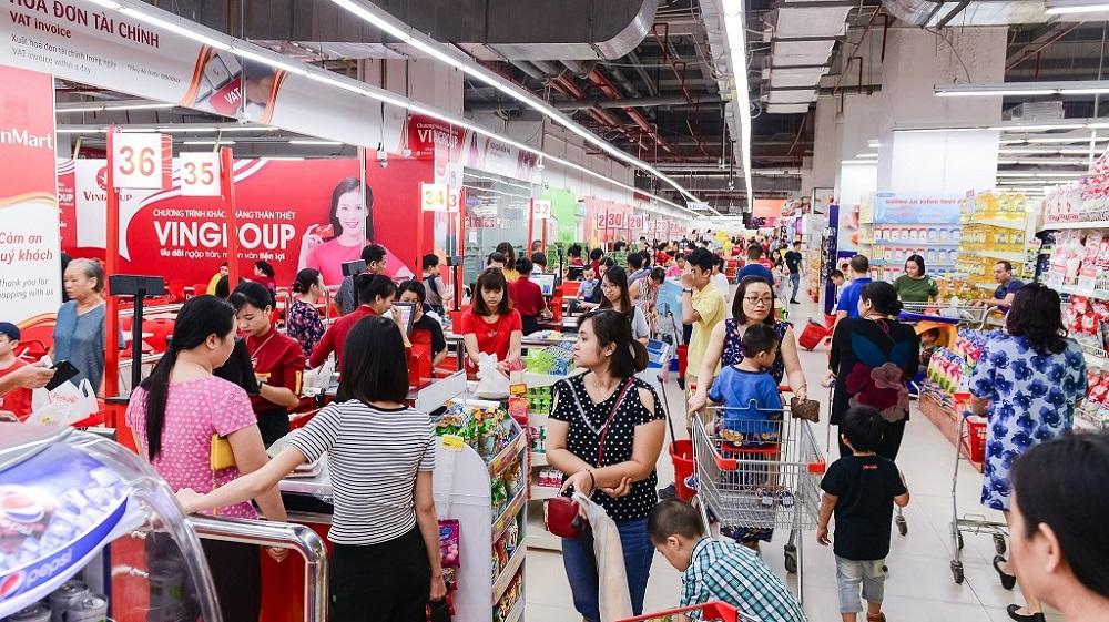 Cập nhập thông tin lịch hoạt động của các siêu thị dịp cận Tết Mậu Tuất 2018