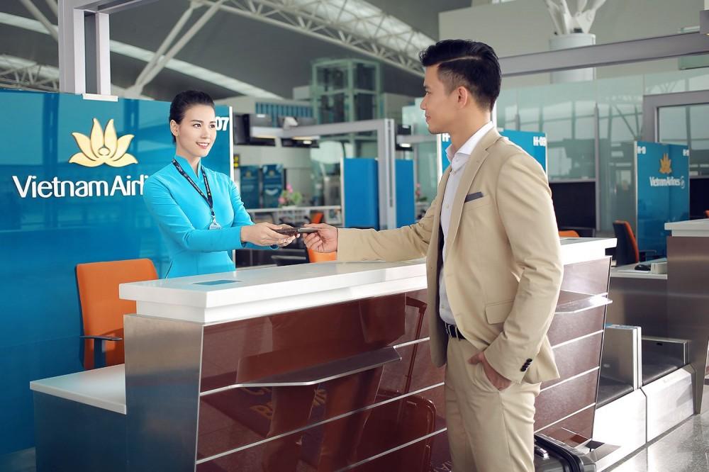 Vietnam Airlines chào Hè 2018 với ưu đãi giá vé chỉ từ 299.000 đồng