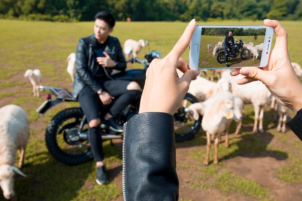 ZenFone 4 Max Pro ưu đãi giảm giá đến 300.000 đồng