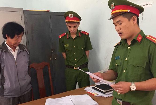 Bắt tạm giam Hiệu trưởng nhận 300 triệu đồng 'chạy việc' & ăn chặn tiền lương giáo viên tại Đăk Lăk