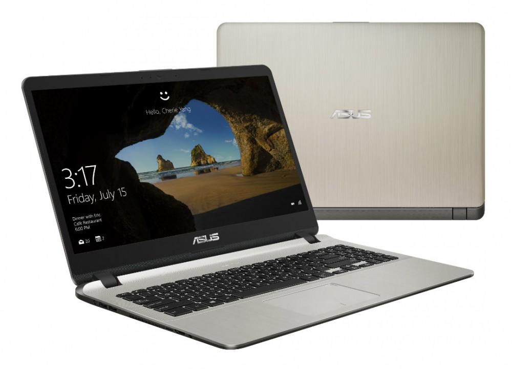ASUS ra mắt dòng laptop phổ thông đầu tiên tích hợp cảm biến vân tay với thiết kế một ổ quay siêu gọn nhẹ