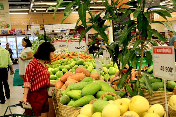 LOTTE Mart giảm giá đến 50% hàng ngàn sản phẩm mừng dịp lễ 30.4 & 1.5