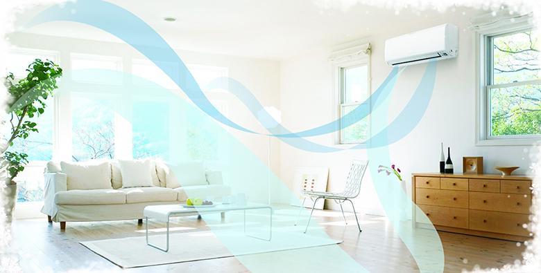 Sử dụng máy lạnh phù hợp để bảo vệ sức khỏe, tiết kiệm điện