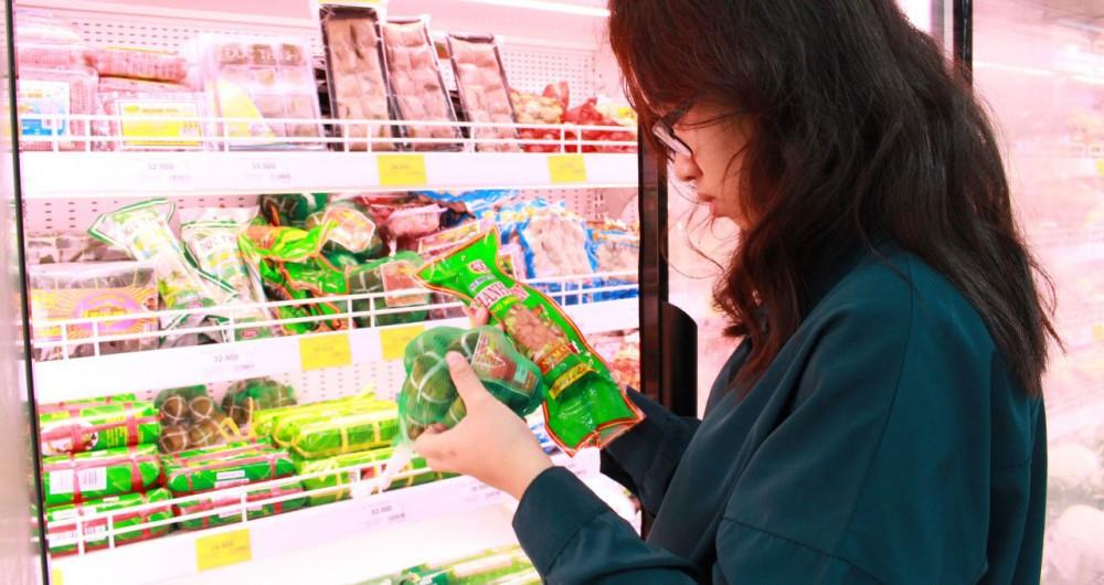 Hệ thống siêu thị Big C khuyến mãi lớn đến 50% sản phẩm hàng Việt