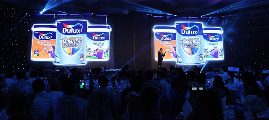 Dulux ra mắt loạt sản phẩm với tính năng mới đột phá vượt trội, bảo vệ ngôi nhà từ trong ra ngoài
