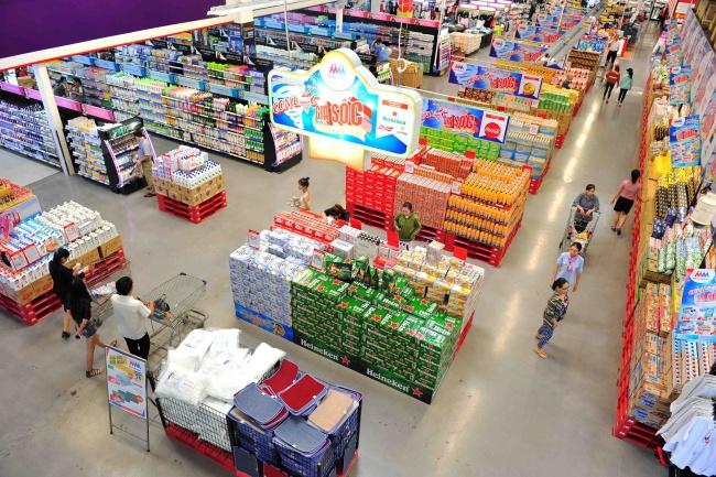 MM Mega Market giảm giá 49% hàng ngàn sản phẩm mừng lễ lớn 30/4 & 1/5.