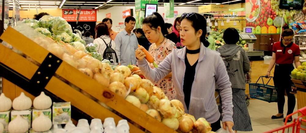 Bảng cẩm nang mua sắm tại siêu thị Lotte Mart từ 03.05 đến 15.05.2018