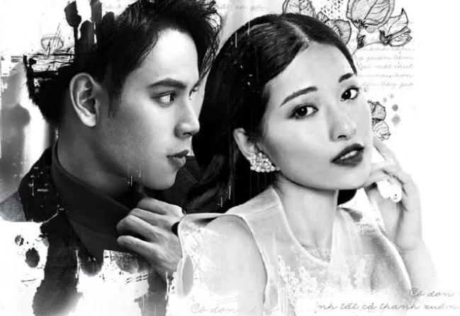 Ca khúc mới của Jaykii và Sara Lưu vươn lên vị trí thống trị #zingchart Real-time chỉ sau 12 giờ ra mắt