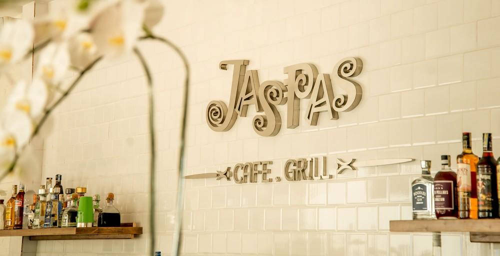 Jaspas khai trương chi nhánh Jaspas Café and Grill mới tại Thảo Điền, Quận 2