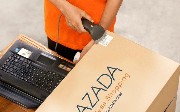 Liên tục bị tố giao hàng không đúng như quảng cáo, Lazada bị kiểm tra