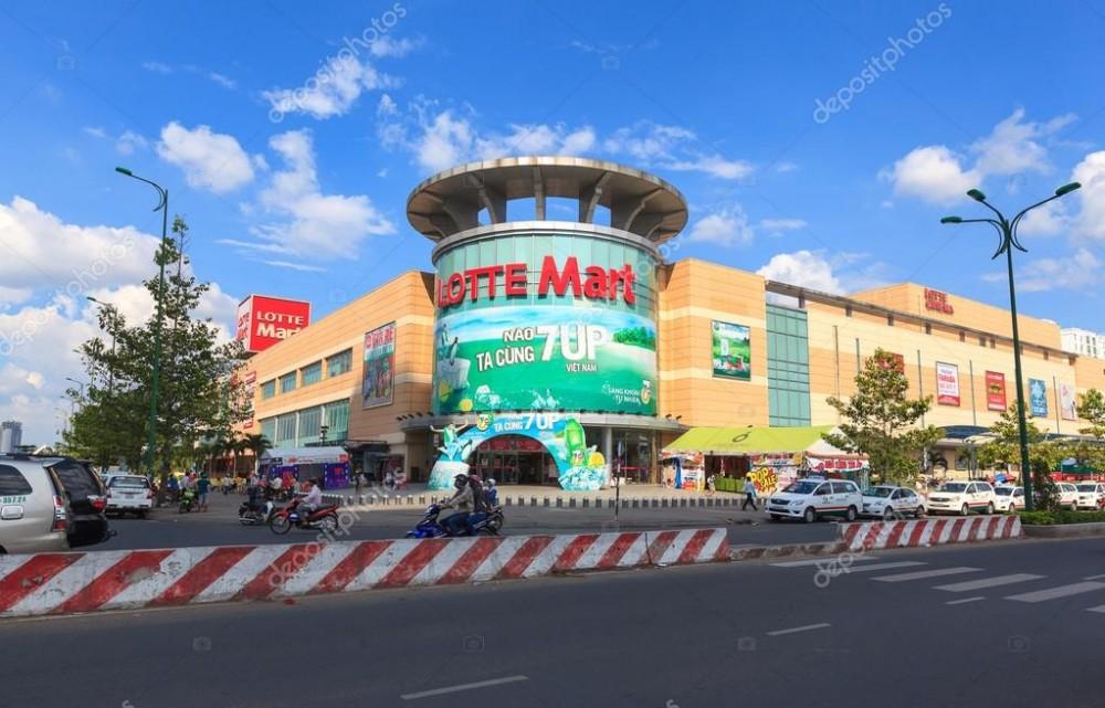LOTTE Mart lên tiếng trước thông tin thua lỗ gần 800 tỷ đồng trong suốt 11 năm hoạt động tại Việt Nam