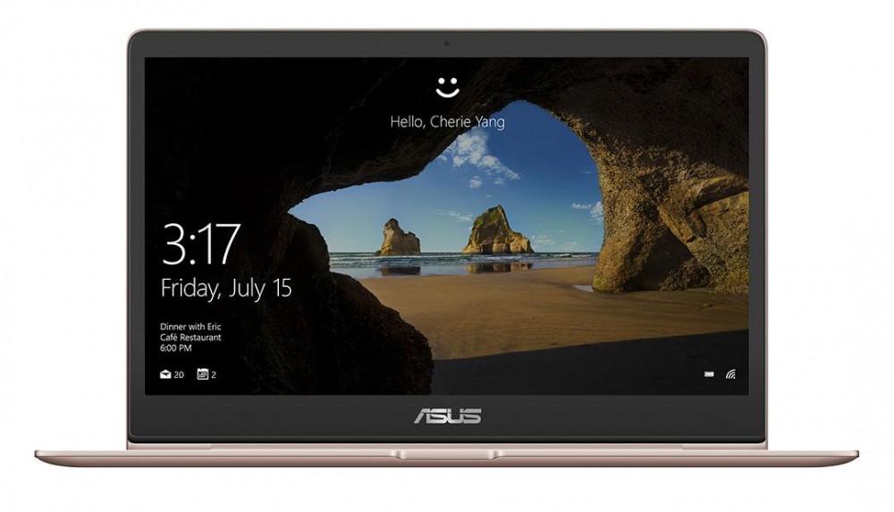 Laptop siêu nhẹ 985gr ASUS ZenBook 13 chính thức có mặt tại Việt Nam