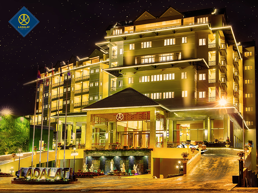 Chính thức khai trương khách sạn Ladalat cùng nhiều ưu đãi đặc biệt dành cho du khách