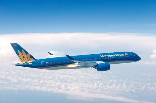Vietnam Airlines tăng thêm gần 3.000 chuyến bay cao điểm Hè