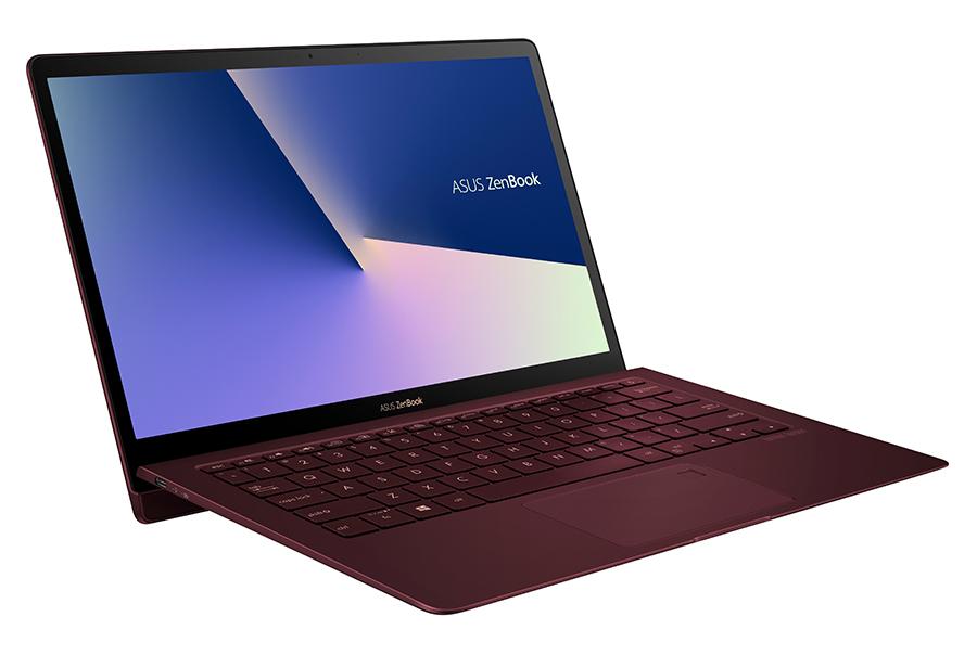 Laptop siêu gọn siêu nhẹ chỉ 1kg ZenBook S (UX391) của ASUS chính thức ra mắt