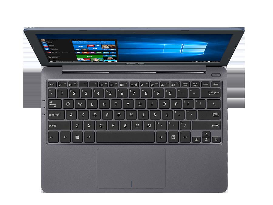 VivoBook E12 (E203) - laptop 11,6 inch gọn nhẹ nhất của ASUS chính thức ra mắt