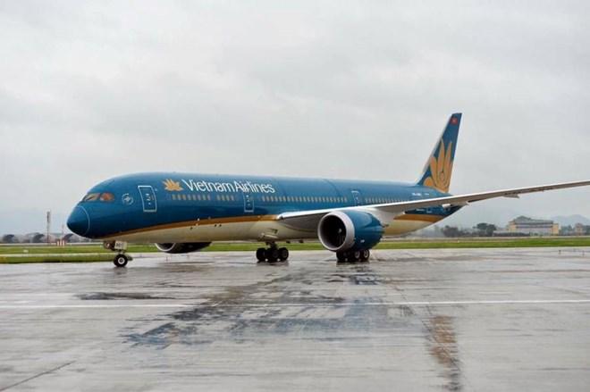 Vietnam Airlines hủy, lùi giờ các chuyến bay đi Nhật Bản do bão