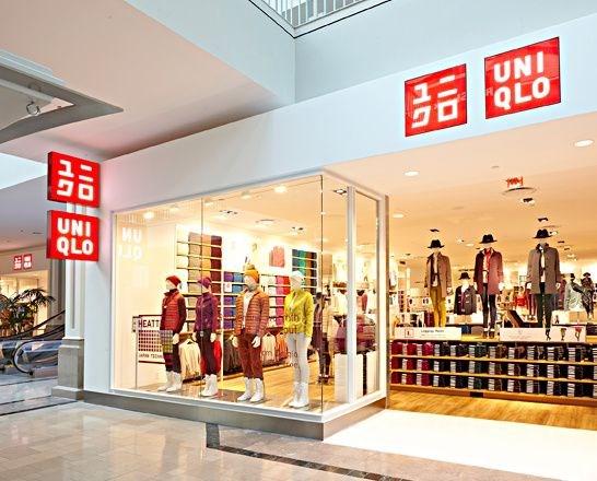 Thương hiệu thời trang Uniqlo sắp gia nhập thị trường Việt Nam
