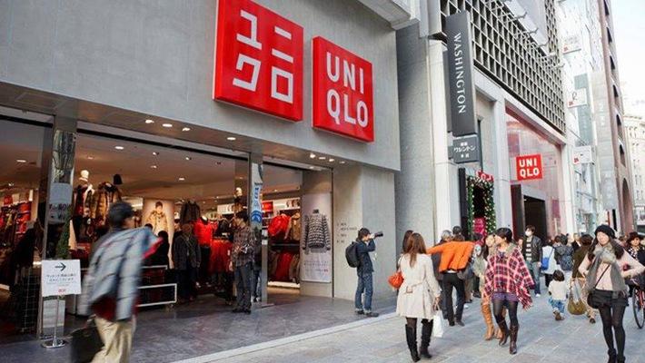 Uniqlo thông báo chính thức mở store đầu tiên tại Sài Gòn vào thu 2019