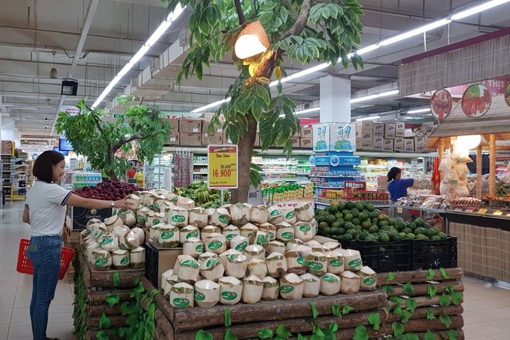 """Big C giảm giá sâu đến 50% hơn 1000 sản phẩm trong chương trình """"Tinh hoa ẩm thực Việt"""""""