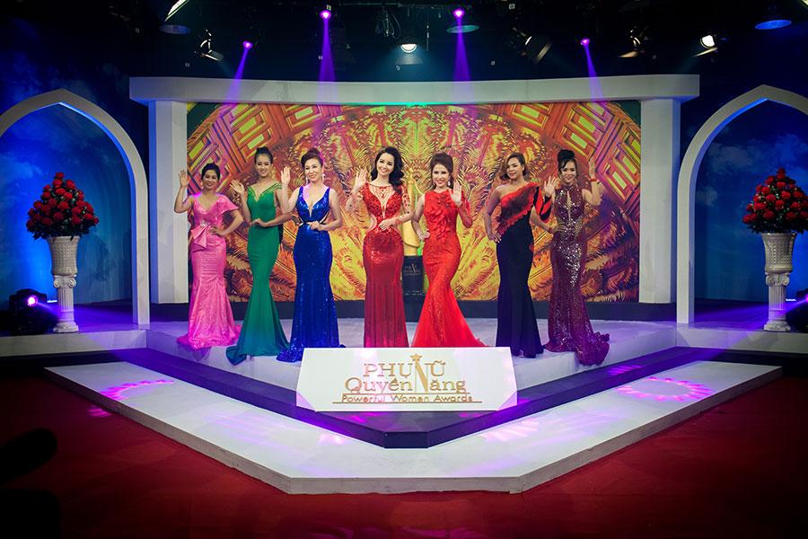"""""""Phụ nữ quyền năng"""" mùa 2 sẽ lên sóng số đầu tiên vào đúng Ngày Phụ nữ Việt Nam 20.10"""