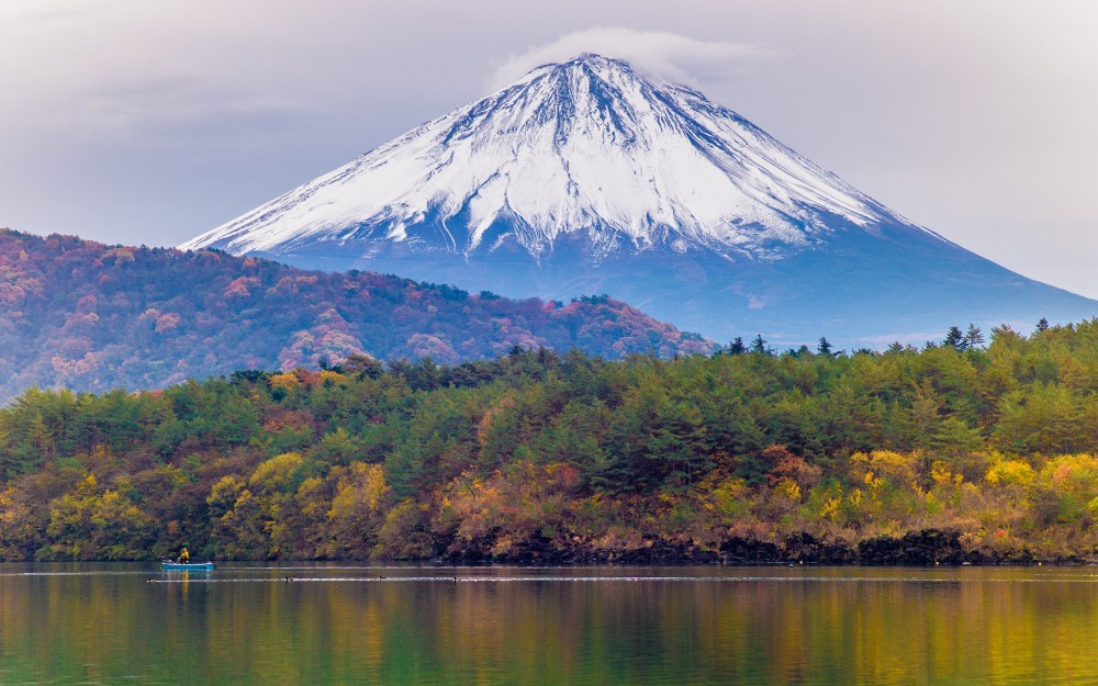 Vietjet mở bán 10.000 vé bay đến Nhật Bản với giá từ 0 đồng