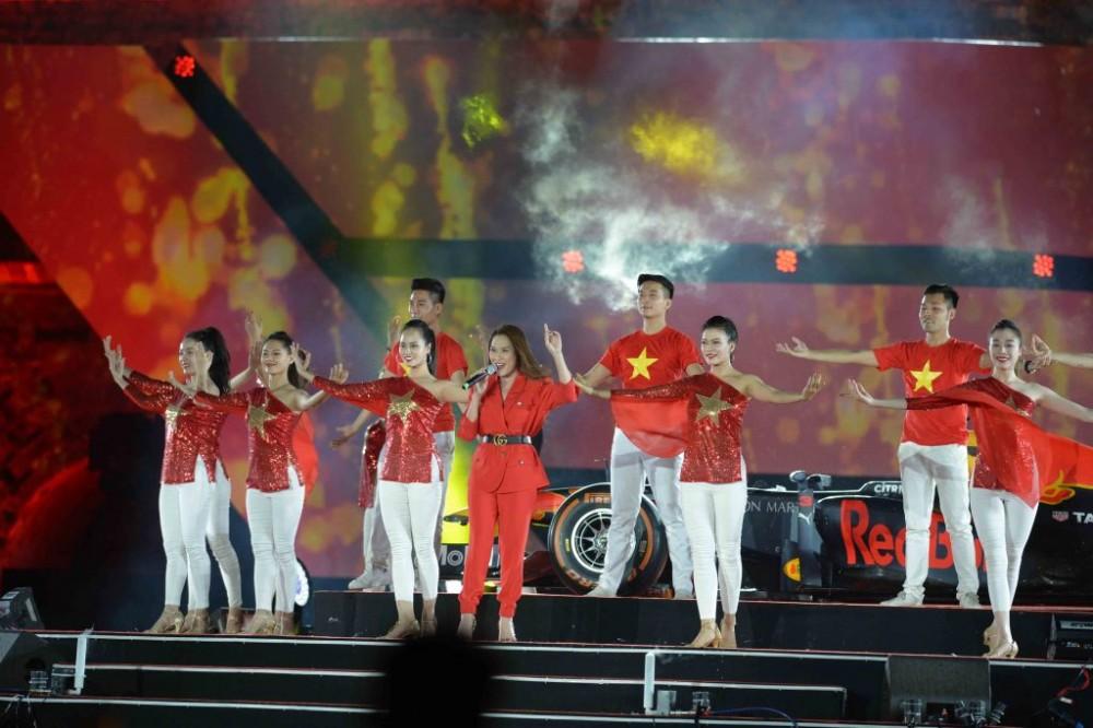 Khán giả Hà Nội