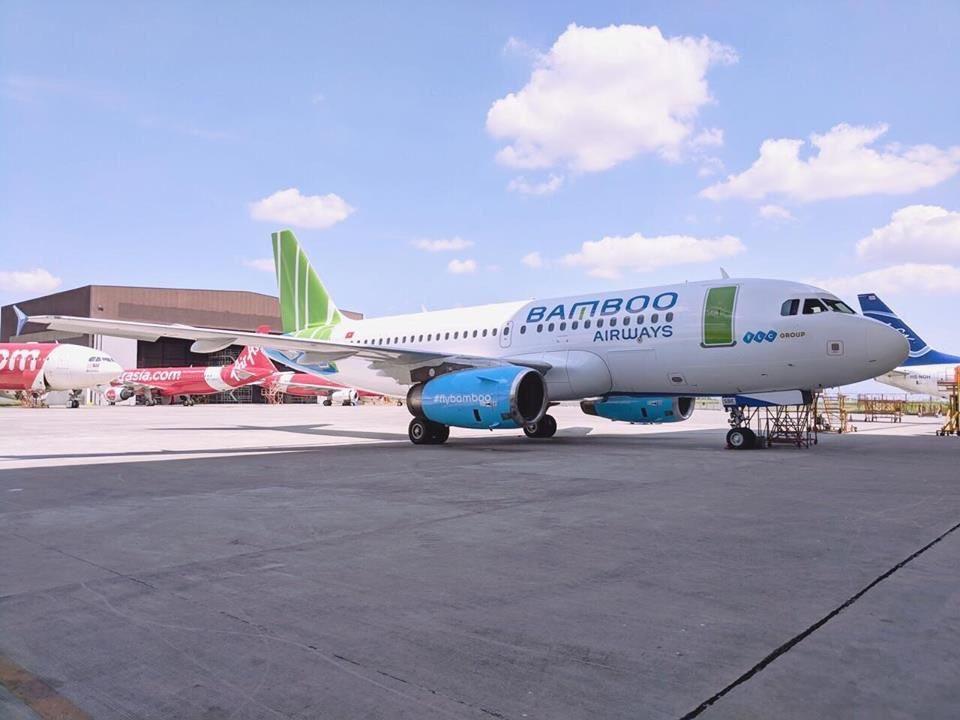 Bamboo Airways sẽ khai thác khoảng 100 đường bay quốc tế và nội địa