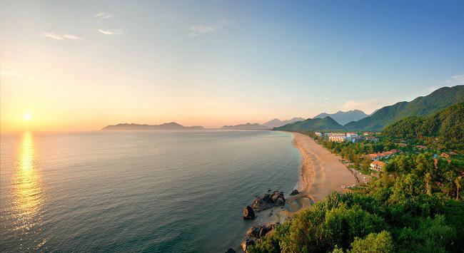 Giải mã sức hút mới của Laguna Lăng Cô