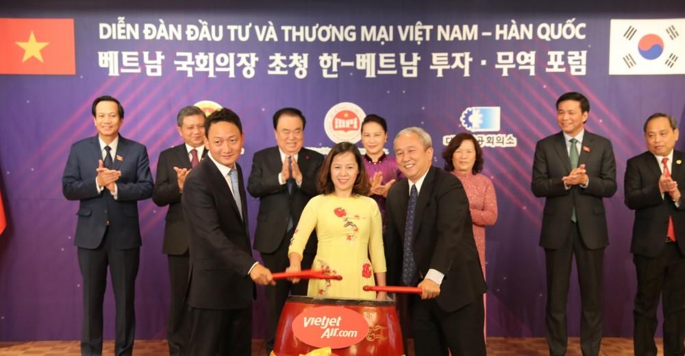 Vietjet mở rộng mạng bay quốc tế với đường bay mới kết nối Phú Quốc và Seoul (Hàn Quốc)