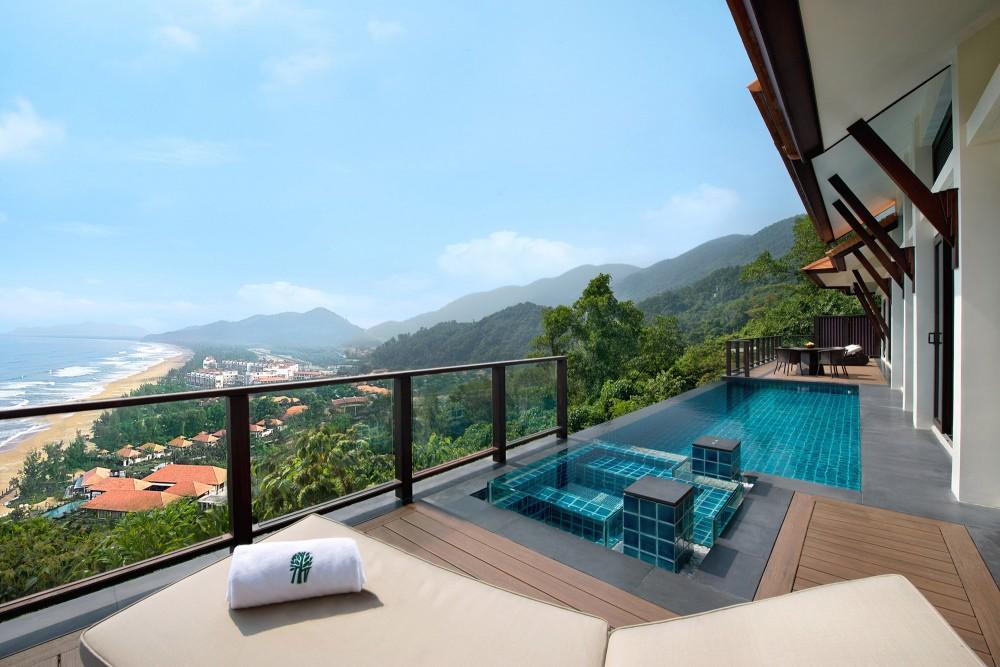 Banyan Tree Residences Lăng Cô: Loại hình biệt thự nghỉ dưỡng mà thị trường thế giới đang hướng đến