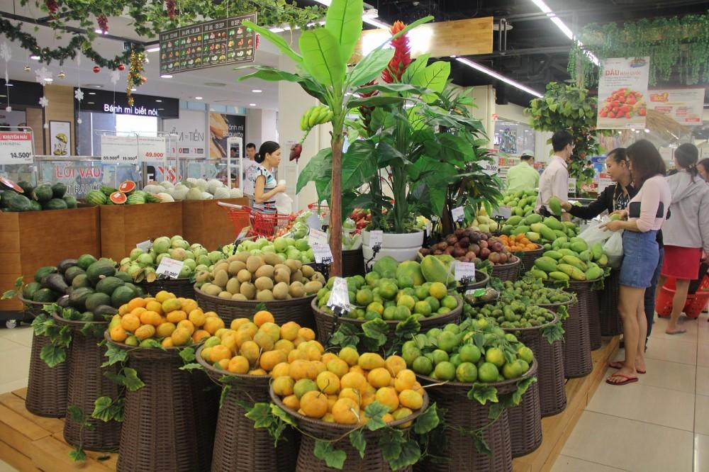 LOTTE Mart Tân Bình thay đổi diện mạo mới với không gian mua sắm tiện lợi & đẹp mắt