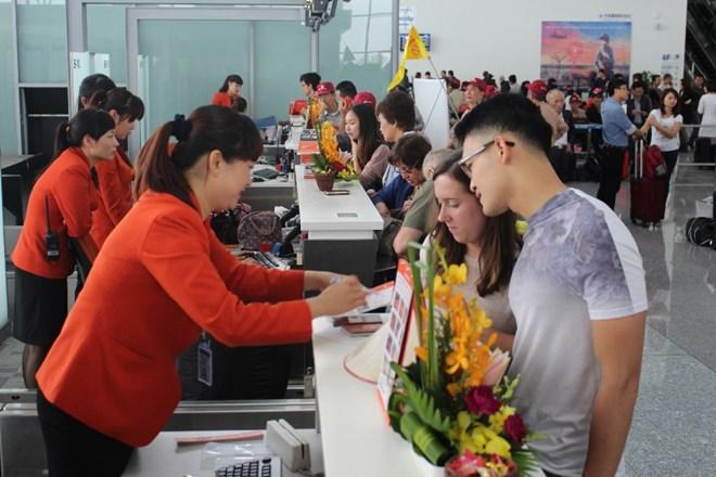 Jetstar Pacific mở đường bay Hà Nội-Cần Thơ phục vụ Tết Nguyên đán
