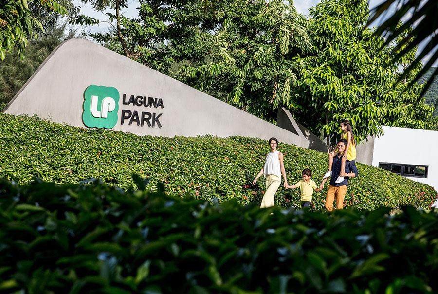 Laguna Park Homes Lăng Cô : Nơi để tạo nên những ký ức gia đình