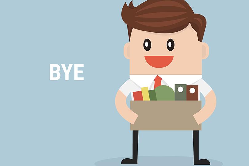 6 điều cần biết trước khi nghỉ việc
