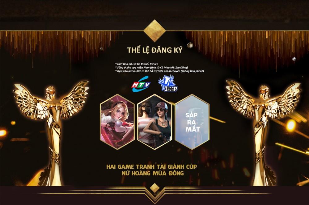 Sôi động Giải đấu game online dành cho các nữ game thủ với giải thưởng lên đến 100 triệu đồng