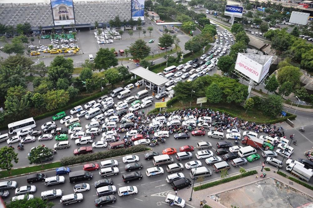 TP.HCM công bố đường dây nóng giao thông vận tải trong dịp Tết