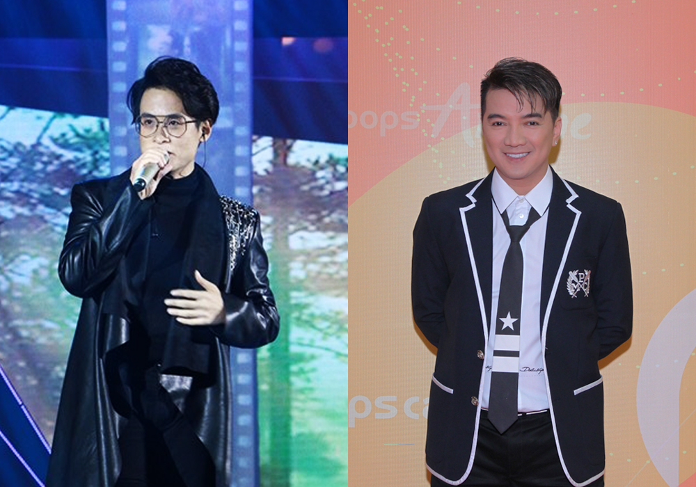 Hà Anh Tuấn và Đàm Vĩnh Hưng sẽ mang đến nhiều bất ngờ cho khán giả tại đại nhạc hội, trao giải POPS Awards 2019