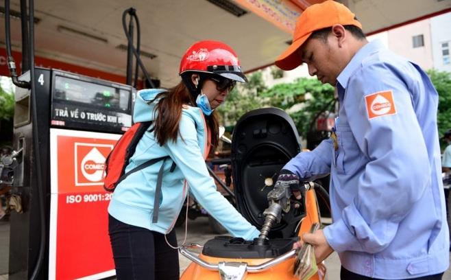 Xăng và các mặt hàng dầu tiếp tục ổn định giá sau Tết Nguyên đán