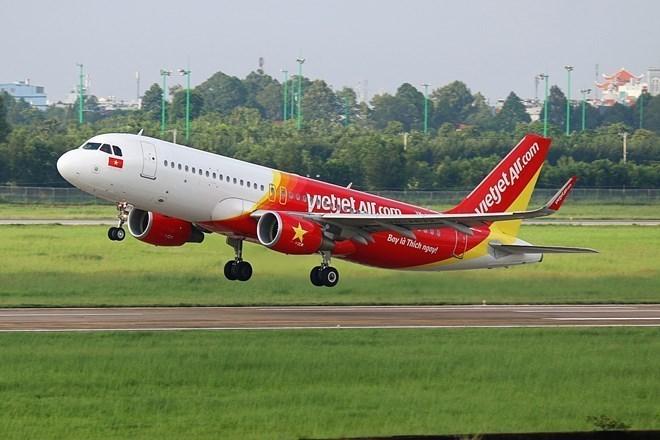 Vietjet mở bán vé máy bay đến Hong Kong với giá chỉ 0 đồng
