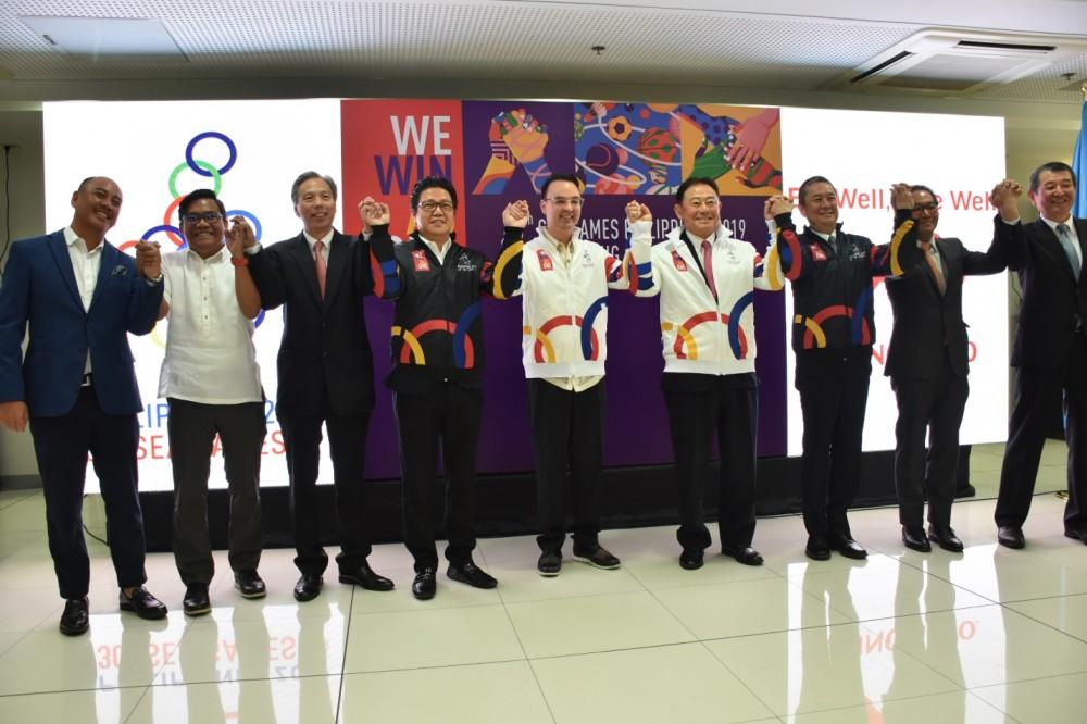 Tập đoàn Ajinomoto tiếp tục đồng hành cùng Đại hội Thể thao Đông Nam Á - SEA Games lần thứ 30