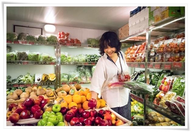 Nam An Market và hành trình mang thực phẩm sạch đến mọi người, mọi nhà