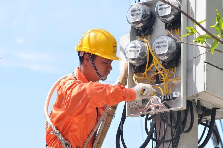 Giá điện tăng 8,36% từ hôm nay 20.03.2019