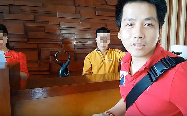 Tập đoàn Hưng Thịnh thông báo về thông tin sai lệch liên quan đến chủ tịch tập đoàn này
